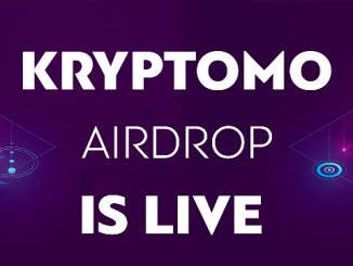 Kryptomo Crypto Airdrop - Earn Free $125 Of KRT Tokens