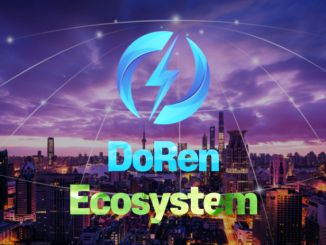DoRen Crypto Airdrop Campaign - Get Free $5 Of DRE Tokens