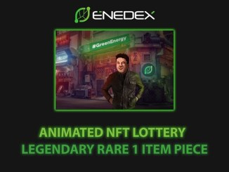 ENEDEX Crypto Airdrop - Get Free 1 Rare Elon Musk Animated NFT