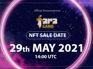 Faraland Has Announced Official NFT Heroes Sale Date