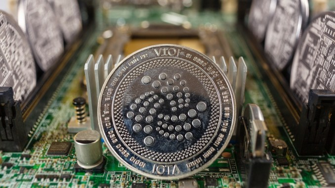 IOTA Developer Says Coordicide Testnet to Be Launched Soon