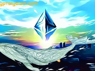 Ethereum Whale Transfers $51M Worth of ETH, Ripple Moves 55M