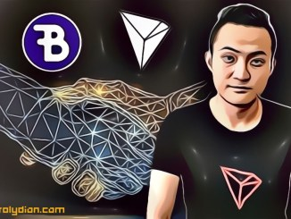 TRON Joins Forces with Bidao Chain's DeFi Ecosystem