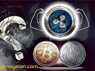 Ripple Explains Why XRP More Sustainable Than Other Cryptocurrencies