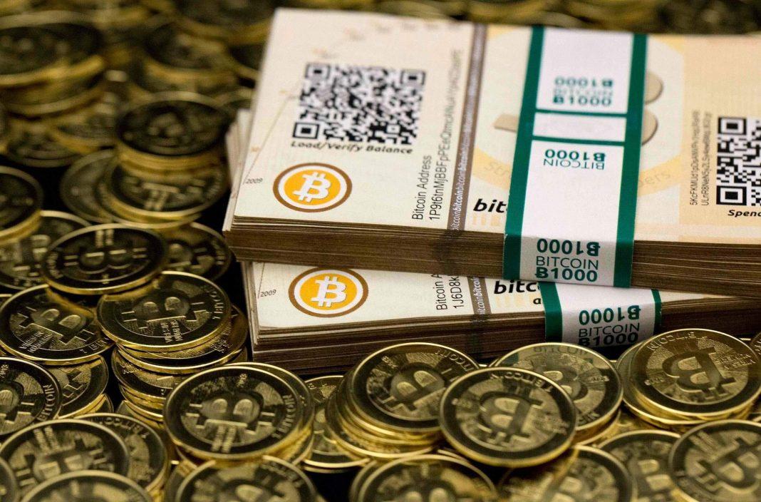 možete li zaraditi novac putem bitcoin rudarstva? je binarna opcija vanilije
