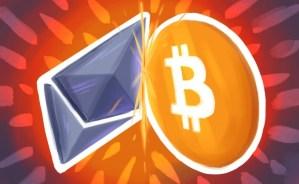 Czym Ethereum różni się od Bitcoina? Jak działają sprytne kontrakty? Jak stworzyć własną kryptowalutę?