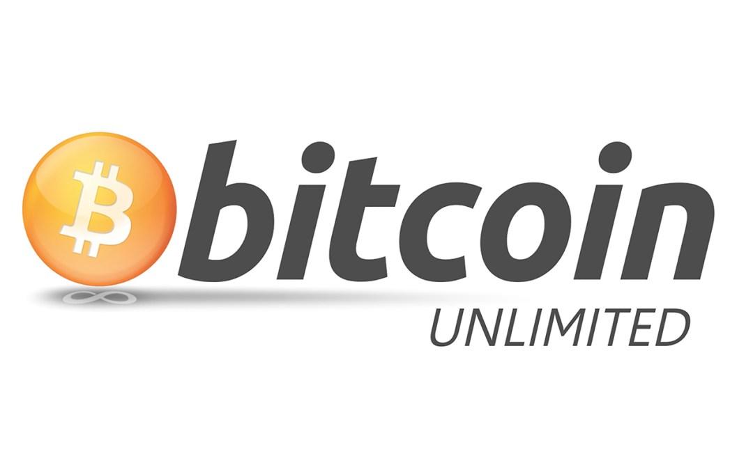 البيتكوين الغير محدود السعة Bitcoin Unlimited