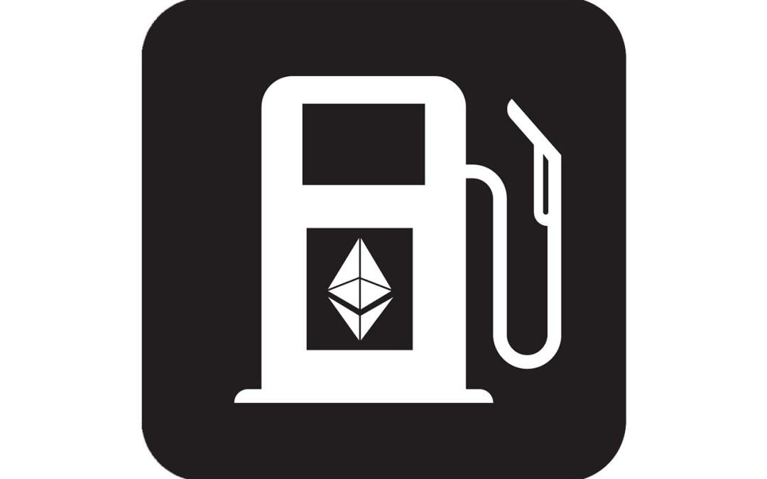 ما هو الاثيريوم جاس Gas على منصة Ethereum؟