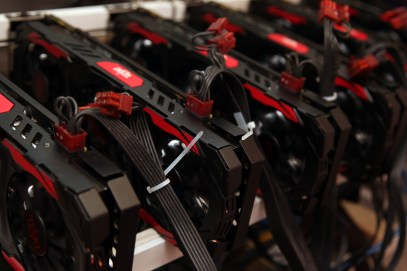 Best Graphics Cards For Crypto Currency Mining