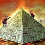 крипто пирамида