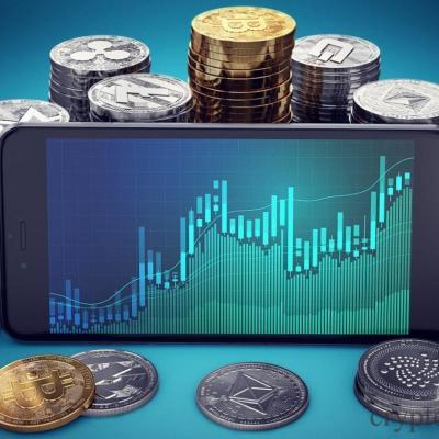 Обзор криптовалютного рынка, 7 ноября