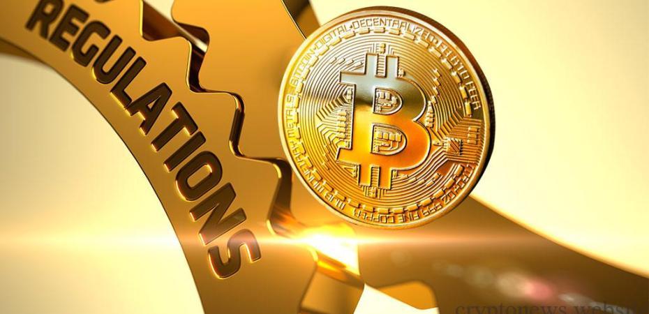 регулирование криптовалют