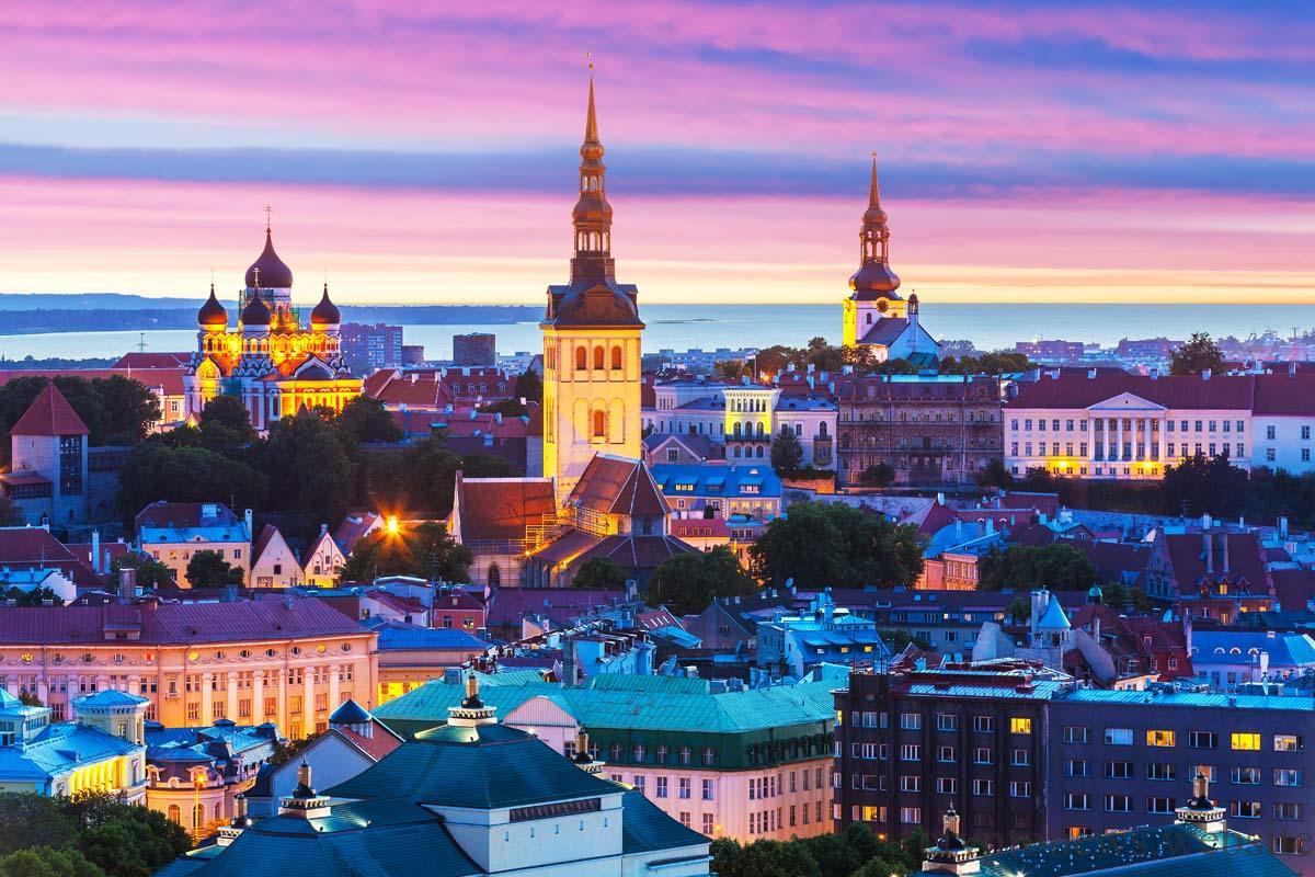 Криптовалютные платежи получили долю популярности на территории Прибалтики