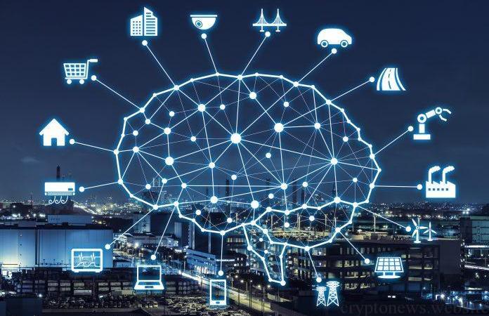события блокчейн техноогии