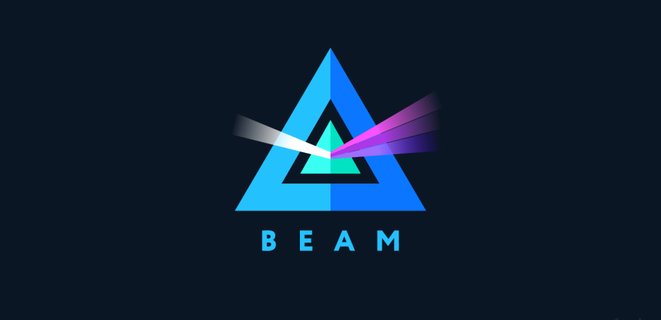 криптовалюта beam