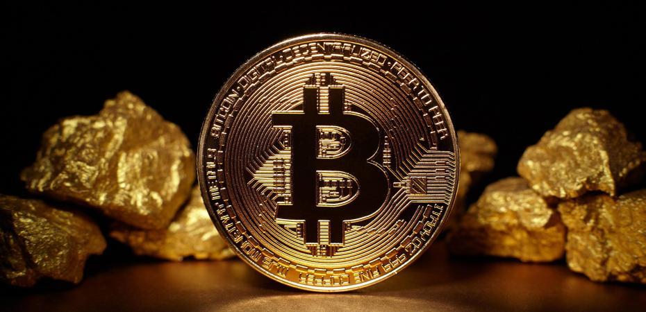 Рик Ридер: биткоин заменит золото