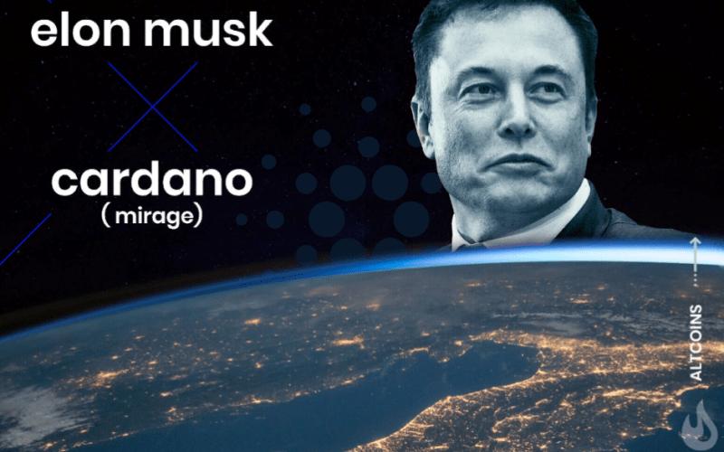 Илон Маск и криптовалюты
