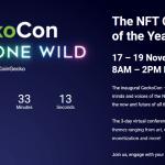CoinGecko NFTs Gone Wild