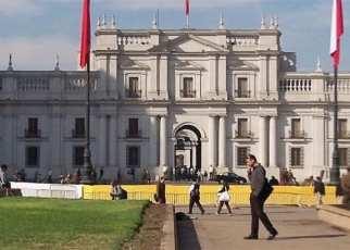 Chilean government