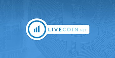 Биржа Livecoin: они сошлись — фиат и криптоденьги