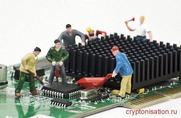 Ist Cryptocurcy ubernimmt?