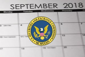 SEC Puts Off Decision on 5 Bitcoin ETFs Till September 2018