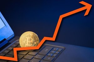Bitcoin Price Analysis: Strong Rally Tests Overhanging Resistance