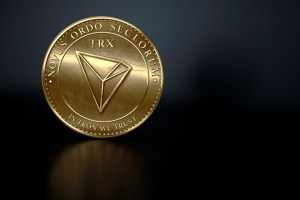 Here Is How Tron's (TRX) Daily Transaction Volume Could Surpass that of Ethereum