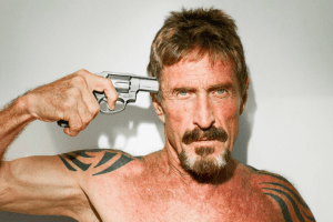 TokenPay (TPAY) CEO, Security Guru John McAfee, Two Others, To Debate Crypto Adoption