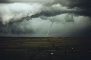 Stormy Markets — Volume Picks Up As Bitcoin (BTC) Drops To $6,200