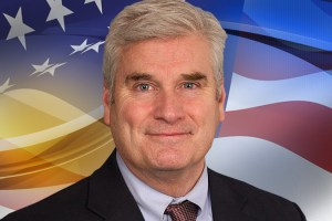 U.S. Congressman Tom Emmer to Lead Pro-Blockchain and Crypto Legislation