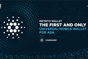 Infinito Wallet is The First and Only Universal Mobile Wallet for ADA!
