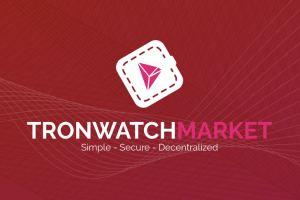 New ICO on the Tron Network Plans To Create a Decentralized Exchange for TRX Tokens