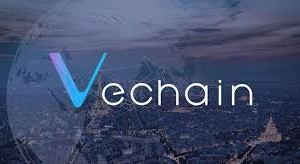 Insurance Company With $126 billion Total Assets Looks Up To Vechain (VEN) On Blockchain Tech
