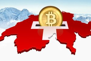Former UBS Bankers Are Building a Crypto Bank in Switzerland