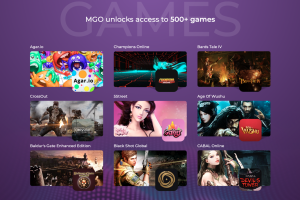 MobileGO Joins Xsolla to Deliver More In-Game Payment Options