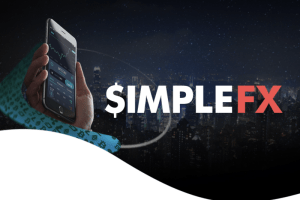 SimpleFX Makes CFD Trading Fast and Easy Like Never Before with the Launch of the New SimpleFX WebTrader Tool