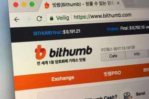 Ethereum (ETH) Becomes First Base Currency on Bithumb's Decentralized Exchange (DEX)