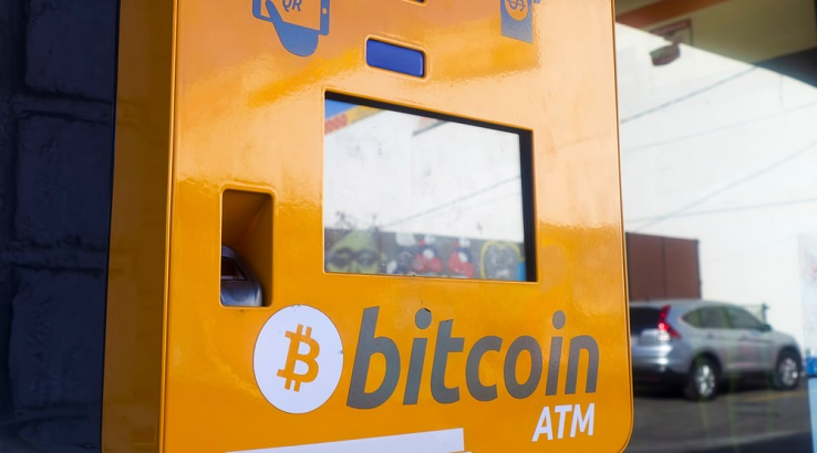 Global Bitcoin ATM Growth Continues – Now More than 4,000