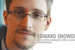 Edward Snowden: Bitcoin Has Become Too Successful