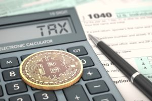 Bitcoin Tax Payments in Ohio is Now a Possibility