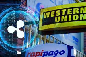 "Western Union ""We Would Be Ready"" For Crypto. Ripple Tests Still Ongoing"