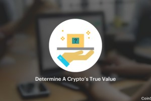How To Use MarketCap & Supply To Determine A Crypto's True Value