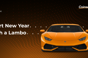 Nagezeni's trading contest is on fire: one week left to win Lambo