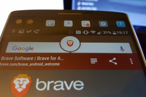 Brave Browser Confirmed as HTC Exodus' Default Web Browsing App