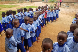 Trading Platform Paxful Completes Construction for Second School in Rwanda