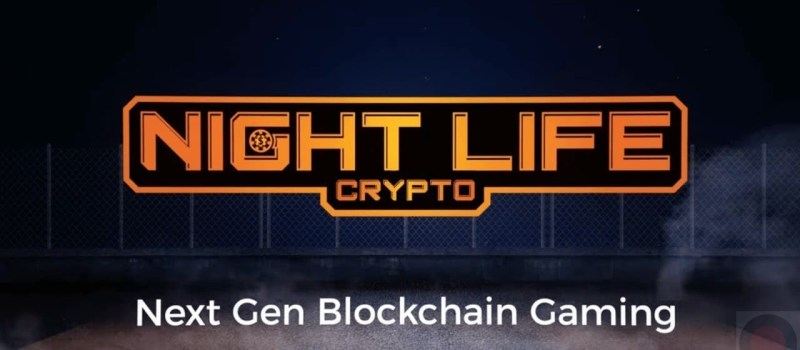 Earn Collectible NFTs While You Play – Night Life Crypto