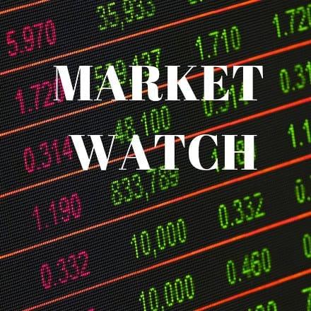 Crypto Market Watch April.8: Market Cap Records 5-Month High At $185 Billion