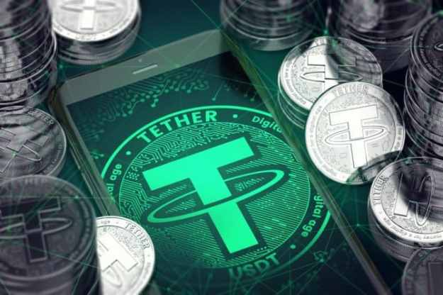 A Breakthrough? Tether has a new Bahamas-based bank