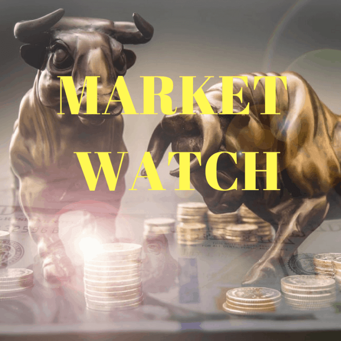 Market Watch: Ethereum Outstands with a 17.6% Gains and Hits the $130